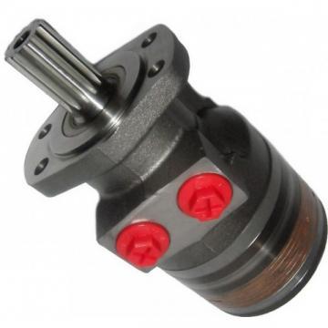 Parker hydraulique moteur à roue bh 0195 cs 310 aaab ransomes jacobsen