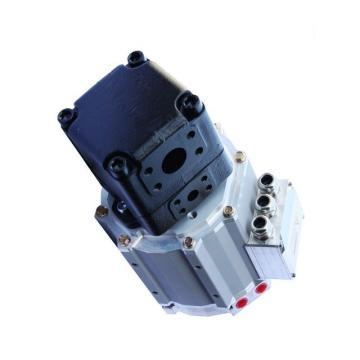 Genuine PARKER/JCB 3cx Twin Hydraulic Pump 333/g5390 36 + 29cc/rev. made in UE