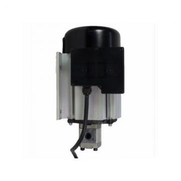 Citroen Pull 2.2 HDI Pto Et Kit Pompe 12V 60Nm Moteur avec ou Sans A/C