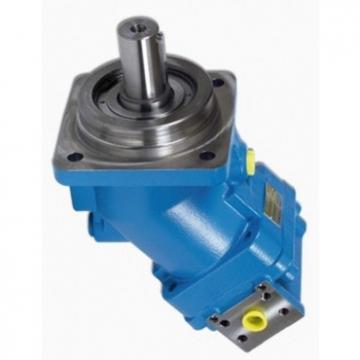 Ith 50.01015 Air Pompe Hydraulique 850 Barre W/Hydraulique Clé Dynamométrique