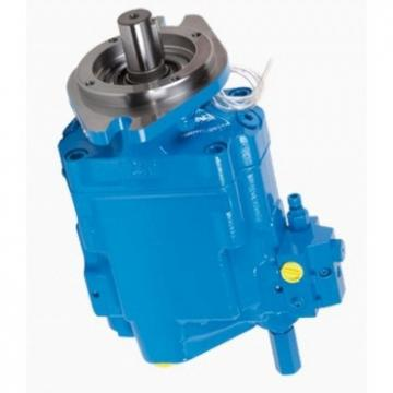 Nachi UVN-1A-1A4-2.2-4-10 Hydraulique Aube Pompe 7.46 Gpm 3 HP 800-1160 Psi