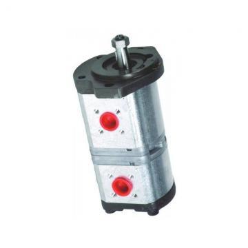 25L Réservoir d'Huile pour Pompe Hydraulique en Acier+Thermomètre Grand Rechange