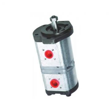 Enerpac P39 Ultima Hydraulique Main Pompe 10000 Psi/700 Barre, Simple Vitesse #