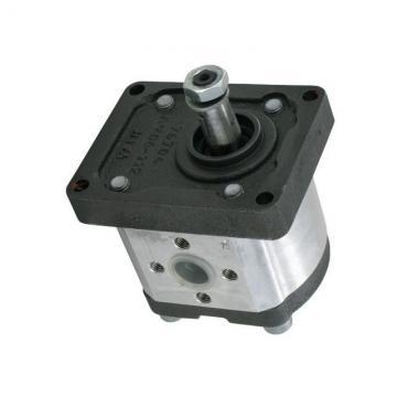 Spx Power Team P460D Hydraulique Main Pompe 4-WAY Valvule 700 Barre / 10,000 Psi