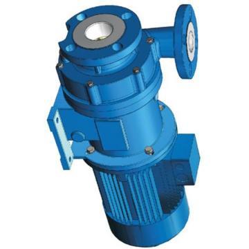 45ccm Manuelle Pompe à main Hydraulique double action,Pneumatique + 1L réservoir
