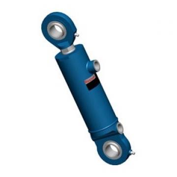 Vérins Pneumatiques Bosch Rexroth Tecknik Ab 1680325000 (286-151 01-1-8-2)