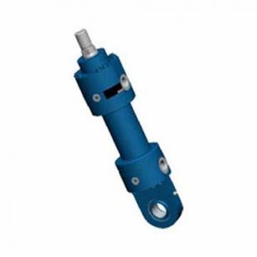Rotary Actuator 2-650-117-140 REXROTH 7bar 2650117140