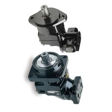 MOTEUR ESSENCE bell housing and Drive Couplage Kit adapté à Hi-Lo pompe avec SAE-un