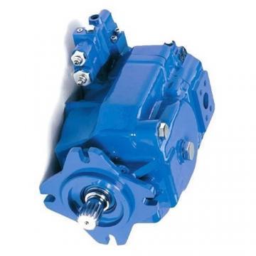 Lanterne pompe hydraulique standard EU GR2 et moteur électrique B5 0.55-1.5KW