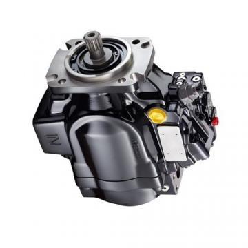 PARKER HANNIFIN Courroie Ventilateur Pompe Filtre P/N CT131162, 932618Q
