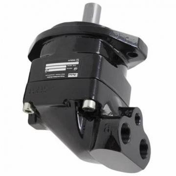 Parker Pompe Hydraulique Paf 16 R
