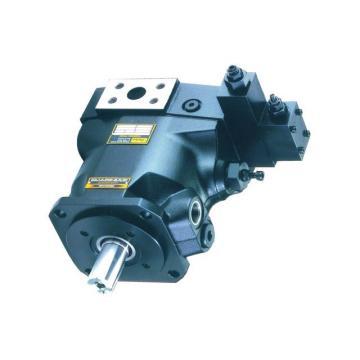 Parker / Jcb 214 Double Pompe Hydraulique 20/925586 29+ 23cc / Rev Fabriqué en