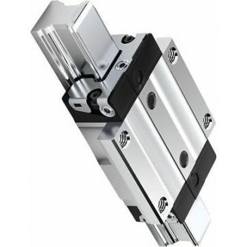 Bosch Rexroth Indramat SM50/100-T garantie de 12 mois