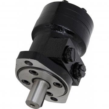 Flowfit Hydraulique Moteur 20 Cc / Rev FFPMM20C