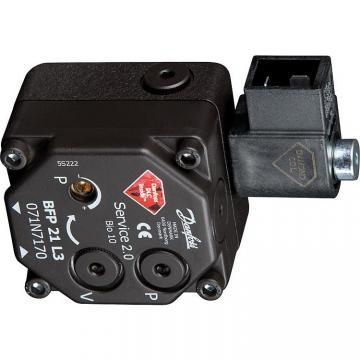 Danfoss pompe à huile BFP11L3071N0141