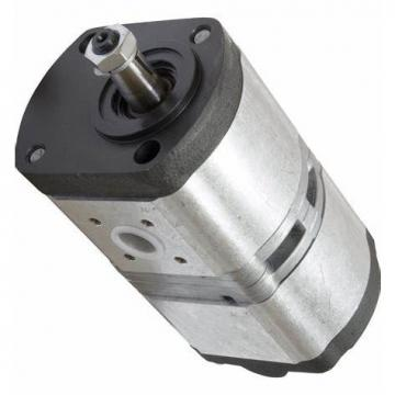 £ 122.5 en argent véritable Bosch Steering pompe hydraulique K S01 000 051 Haut allemand