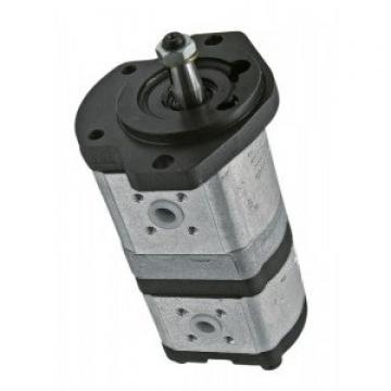 Nouveau Authentique Bosch Steering pompe hydraulique K S00 001 381 Haut allemand Qualité