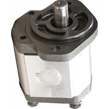 Pompe hydraulique pour appareil de direction TRW Automotive JPR772