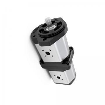 Pompe hydraulique pour Steering Gear Lauber Lau 55.0296