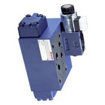 """Distributeur hydraulique spécial fendeuse distributeur manuel fendeuse 3/8"""" 35L"""