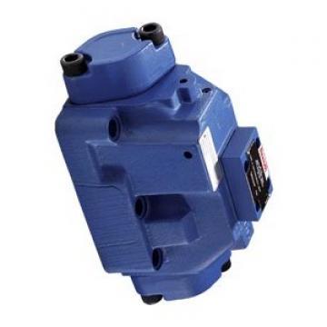 3) Valve hydraulic Distributeur hydraulique BOSCH 0 810 090 126   4/2    24VCC