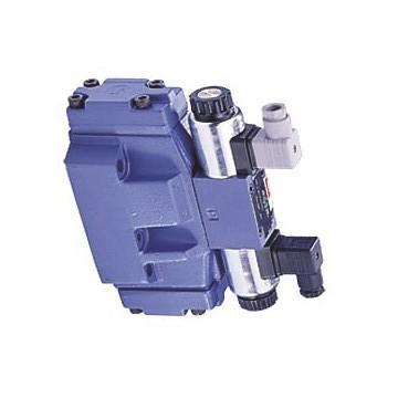 2) Valve hydraulic Distributeur hydraulique BOSCH 0 811 404 102 Proportionnel