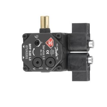 Fst New  Danfoss  BFP41L3  burner gear oil pump  free shipping