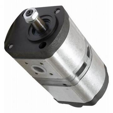 Hydraulique pompe Bosch 0542015191 moteur 1-547-220-535/Iskra 2,2 KW 24 V