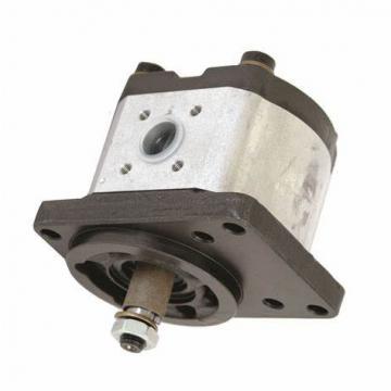 Neuf BOSCH 1-517-222-859 Gear Pompe 1-510-465-018 1-517-222-858 1517222859