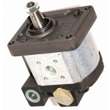 joint torique tête hydraulique de pompe à injection BOSCH