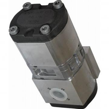 Hydraulique pompe Bosch 0542015136 moteur 1 547 220 527/Iskra 2,2 KW 24 V