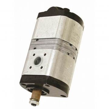 Pompe Hydraulique Bosch 0510615314 pour John Deere 500 510 700 710