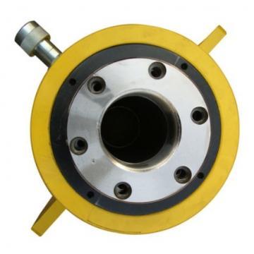Flowfit 12V Dc Double Agissant Hydraulique Puissance Paquet Avec 13L Réservoir