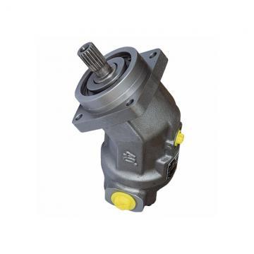 Flowfit 24V Dc Double Agissant Hydraulique puissance Paquet,8L Tank & Main Pompe