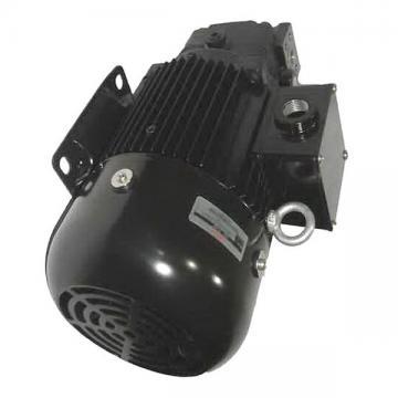 HYDRAULIC PUMP,  WADOWICE PV2V3-20/40R1MC A1 or PV2V3-30/25R1MC  A1