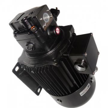 Hi Force HP230 Hydraulic Hand Pump 2 Stage c/w Gauge  10,000 PSI  700 bar