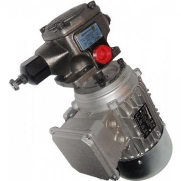 BENNETT 24-Volt Hydraulic Pump for hatch lifting System