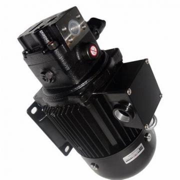 Flowfit Hydraulic Electromagnetic Clutch & Pump 24V 21daNm 58.5 L/min ZZ000453