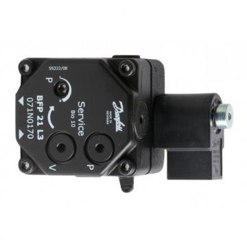Pompe à Huile DANFOSS RSA40, 070-3230 Remplacé 070-3232