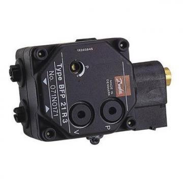 Pompe à Huile DANFOSS RSA60, 070-3354 Remplacé 070-3352