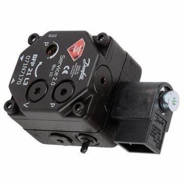Pompe à Huile DANFOSS RSA95, 070-3470 Remplacé 070-3472