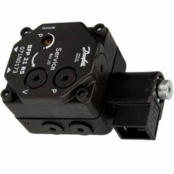 Pompe à Huile DANFOSS RSA60, 070-3360 Remplacé 070-3362