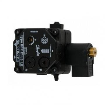 NEW pompe hydraulique SNP2/8 D FR03 Sauer Danfoss