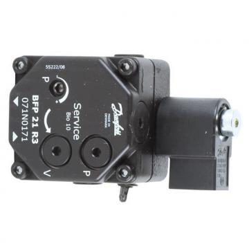 NEW SAUER DANFOSS M46 2716 VARIABLE Axial Piston PUMP Pompe mpv046cbbbrbaaaaabf