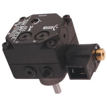 Pompe à Huile DANFOSS RSA40, 070L3244 Remplacé 070L3242